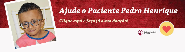 Paciente pedro henrique banner 01